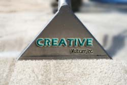 Carpet Restoration and Cleaning Division
